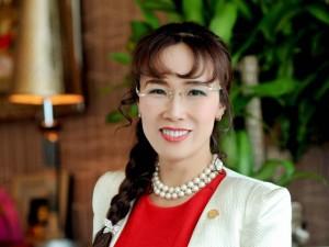 Thế giới - CEO Vietjet sắp thành nữ tỉ phú USD đầu tiên của VN