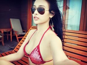 Phim - Cuộc sống xa hoa của hotgirl Việt sau đám cưới đại gia