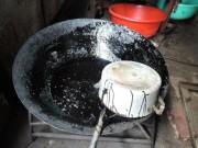 Thị trường - Tiêu dùng - Ớn lạnh cà phê tẩm hóa chất ngay giữa TP Vũng Tàu