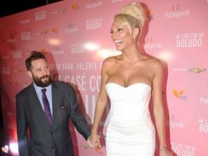 """Thời trang - """"Gái hư"""" Argentina sắp cưới đại gia cao mét rưỡi"""