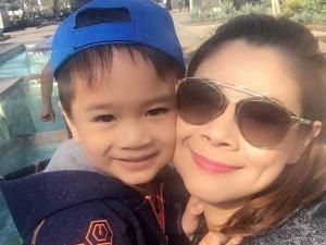 Ca nhạc - MTV - Thanh Thảo để lại toàn bộ tài sản cho con nuôi Jacky