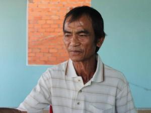Tin tức trong ngày - Ông Huỳnh Văn Nén đã tỉnh táo sau tai nạn giao thông