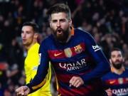 """Bóng đá - Tin HOT tối 24/3: Pique """"hư"""" nhất Barca"""