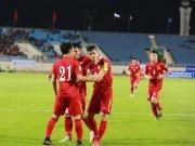 """Bóng đá - Chi tiết Việt Nam - Đài Loan (TQ): Công Vinh """"khóa sổ"""" (KT)"""