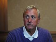 Bóng đá - Thế giới bóng đá tiếc thương huyền thoại Cruyff