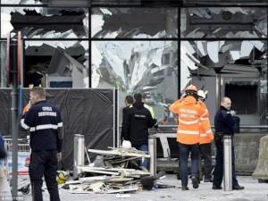 """Thổ Nhĩ Kỳ vô tình """"gửi"""" kẻ đánh bom sang Bỉ"""