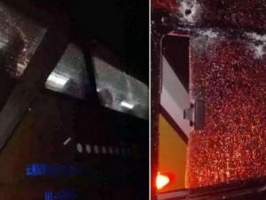 Lào: Xả súng tấn công xe bus chở 6 du khách TQ