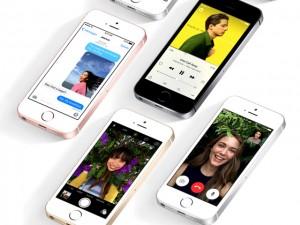 """iPhone SE: """"Nhỏ mà có ...võ"""""""