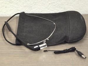 Công nghệ thông tin - Đại diện Google vào tiệm cầm đồ xin lại kính Google Glass