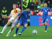 """Bóng đá - Italia - Tây Ban Nha: Đối thủ """"kị dơ"""""""