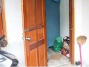 An ninh Xã hội - Nửa đêm bẻ khóa phòng, gí dao vào cổ nữ sinh, cướp tài sản