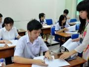 Giáo dục - du học - Kỳ thi THPT quốc gia 2016: Miễn thi ngoại ngữ nếu có chứng chỉ