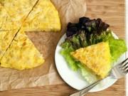 Ẩm thực - 5 món ngon bổ dưỡng, dễ làm từ trứng cho bé biếng ăn