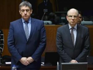 2 bộ trưởng Bỉ cùng lúc từ chức sau vụ khủng bố chấn động