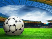 Kết quả thi đấu bóng đá giao hữu cấp đội tuyển quốc gia 2018