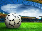 Lịch thi đấu bóng đá các đội tuyển quốc gia giao hữu 2018