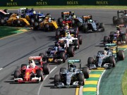Thể thao - F1, giải pháp phân hạng: Cải tiến hay cải lùi