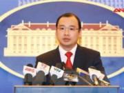Video An ninh - VN phản đối Đài Loan đưa phóng viên ra đảo Ba Bình