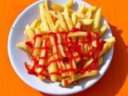 Sức khỏe đời sống - 9 thực phẩm không nên ăn khi bị sưng viêm