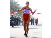 Thể thao - Tấm vé Olympic sốc của thể thao VN: Bài học ý chí