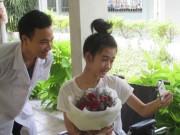 Tin tức trong ngày - Nụ cười của nữ sinh bị cưa chân khi sắp được lắp chân giả