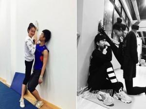 Bạn trẻ - Cuộc sống - Nữ sinh Trung Quốc rộ trào lưu tỏ tình táo bạo