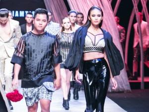 Thời trang - Tuần lễ thời trang Quốc tế VN trở lại vào tháng 4