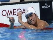 Thể thao - Phát hiện nhiều kình ngư Trung Quốc sử dụng chất… tạo nạc