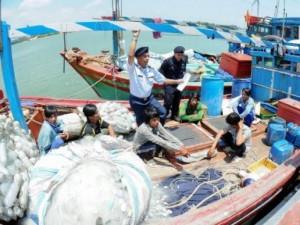 25 ngư dân Việt Nam bị bắt ở Malaysia