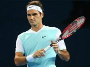Thể thao - Miami Open ngày 3: Federer bỏ giải vì lí do bất khả kháng