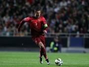 Bóng đá - Bồ Đào Nha - Bulgaria: Tội đồ Ronaldo