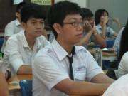 Giáo dục - du học - Thi THPT quốc gia: Căng thẳng vấn đề chấm thi như thế nào cho công bằng