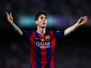 """Bóng đá - Messi đọ huyền thoại: Đi tìm """"sư phụ"""" của Messi (P5)"""