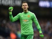 Bóng đá - MU: Mourinho đến, De Gea sẽ ở lại