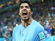Bóng đá - Suarez trở lại và tỏa sáng ở Uruguay: Cảm ơn Barca