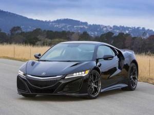 Ô tô - Xe máy - Acura NSX sẽ soán ngôi Dodge Viper trở thành chiếc xe đắt nhất trên đất Mỹ
