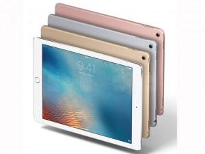 Thời trang Hi-tech - Chỉ có 4 triệu iPad Pro mới lên kệ trong nửa đầu 2016