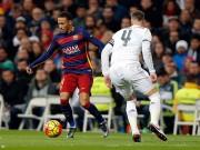 Bóng đá - Sao Real-Barca gặp biến ở tuyển, El Clasico hưởng lợi