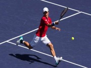 Thể thao - Miami Open ngày 4: Nishikori tiến bước, Wawrinka thua sốc