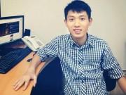 Bạn trẻ - Cuộc sống - Chàng trai trẻ Hà Nội kiếm 400 triệu trong 3 tháng