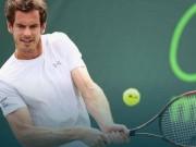 """Thể thao - Murray - Istomin: Hãy đợi đấy """"tiểu Federer"""" (V2 Miami Open)"""