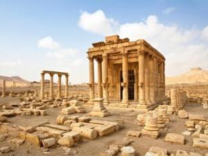 Thế giới - Syria đánh bật IS khỏi thành cổ chiến lược Palmyra