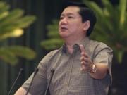 Tin tức trong ngày - Ông Đinh La Thăng: TPHCM phải giành lại vị trí số 1!