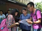 Giáo dục - du học - Hướng dẫn đăng ký dự thi THPT Quốc gia tránh bị trượt oan