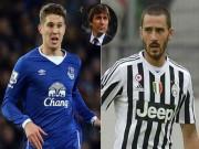 Bóng đá - Chelsea: Vì trò cưng, Conte phớt lờ truyền nhân Terry
