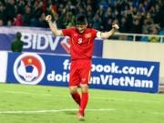Bóng đá - Công Vinh không muốn được so sánh với Beckham