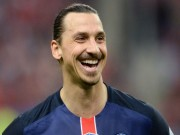 Bóng đá - Ibra thích Premier League: MU, Arsenal mở cờ trong bụng