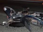 """Video An ninh - """"Ma men"""" tông bay 2 xe máy, 4 người thương vong"""