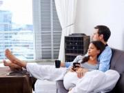 Sức khỏe đời sống - Chồng uống nhiều cà phê cũng khiến vợ sảy thai