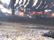 """Video An ninh - Điều tra """"uẩn khúc"""" vụ cháy 4 ngày không tắt ở Gia Lai"""